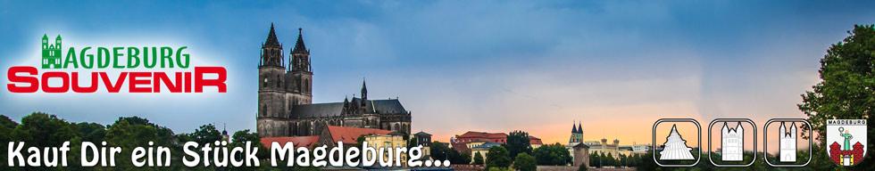 Magdeburg Souvenir